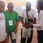 1ª Feria Subregional Minera de Tecnologías Limpias